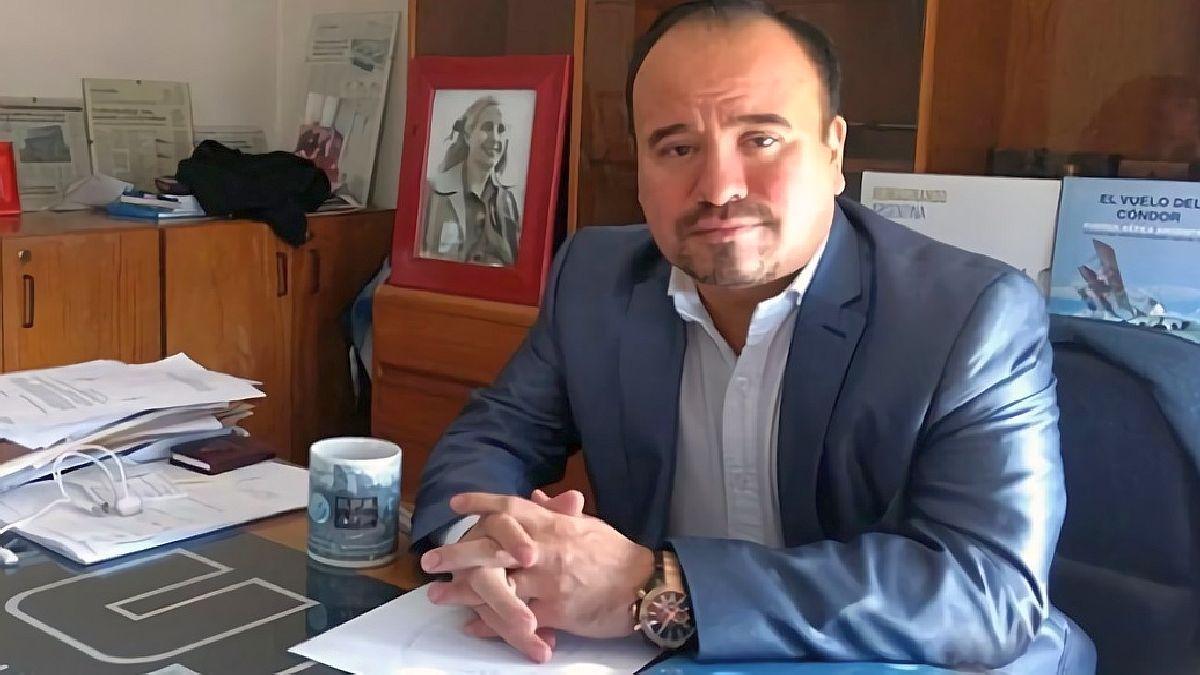 Julio Estévez, del personal superior de AFIP: Se utilizó a la AFIP como un órgano de extorsión e inteligencia