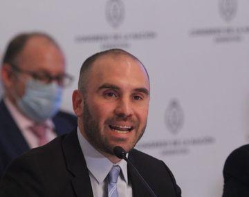 Martín Guzmán se reunirá esta semana en Diputados