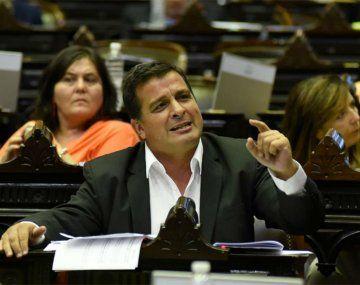 Marcelo Casaretto presentó un proyecto para recuperar el salario real de los trabajadores.