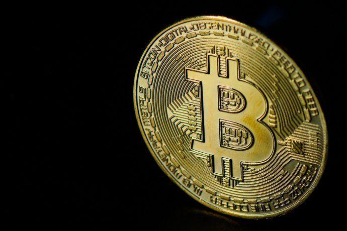 Bitcoin cerca de un posible derrumbe