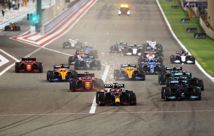 La Fórmula 1 quiere limitar los salarios de los pilotos para igualar los presupuestos de los equipos.