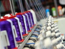 Las compañías del rubro textil anticiparon un 2021 positivo.