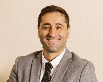 diagnóstico. Everton Negresiolo, CEO de ArcelorMittal Acindar.