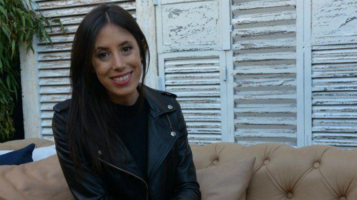 Sofía Sarkany.