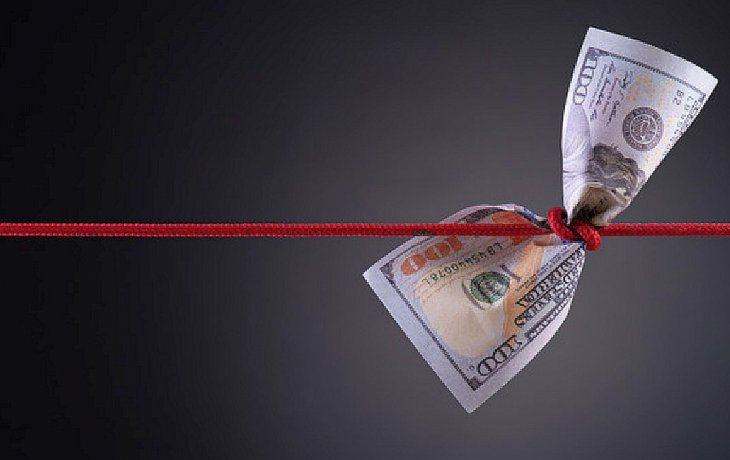 Para inversores: cuáles son las mejores alternativas atadas al dólar