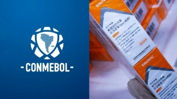¿por que river y lanus rechazaron la vacuna china de la conmebol?