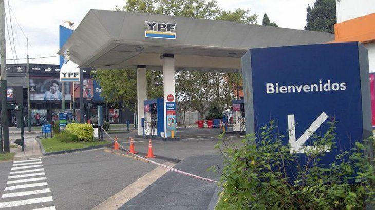 YPF redujo pérdidas y anunció inversiones por u$s2.700 M