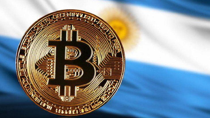 Una empresa canadiense instalará en la Argentina una granja gigante para minar bitcoins