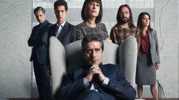 argentina es el segundo pais mas nominado en los premios televisivos produ 2021