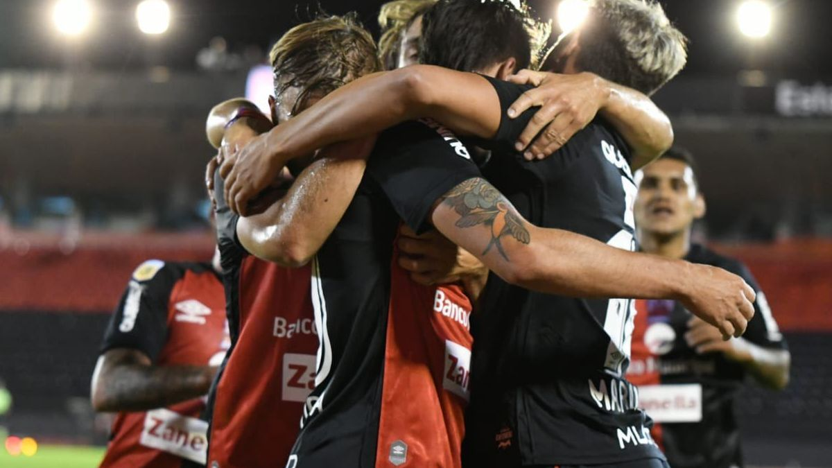 Newell´s vs Estudiantes: hora, TV y formaciones