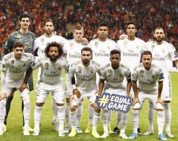 Sergio Ramos dejará Real Madrid.
