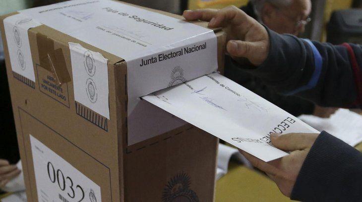 Dónde voto en las elecciones 2021: ya se puede consultar el padrón electoral provisorio