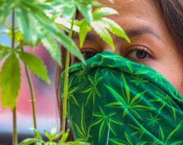 México se convertirá en el mayor mercado de marihuana del mundo.