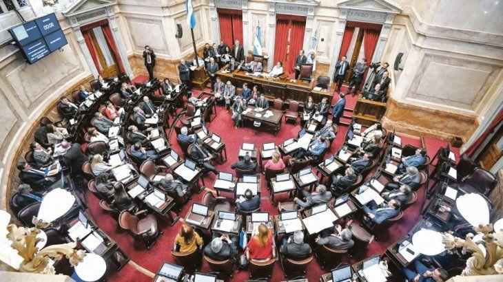 Las PASO perfilaron una tendencia para cuando se vote senadores en octubre.