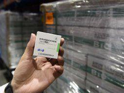 el contrato para la fabricacion de la vacuna de sinopharm en argentina podria firmarse en mayo