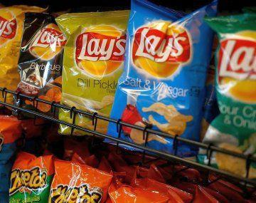 Lasventas de bocadillos bajo su unidad Frito-Lay North America crecieron un 7% en el segundo trimestre, mientras quelas de Quaker Oats treparon un 23%.