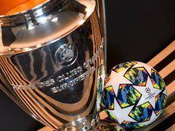 El próximomartes 17 la dirigencia del fútbol europeo debatirá la posible suspensión de todas las competencias, incluida la Eurocopa programada para el 12 de junio.