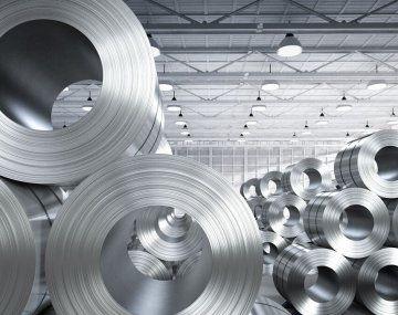 Guinea produce alrededor de una cuarta parte de la bauxita del mundo, la materia prima utilizada para la producción del aluminio.