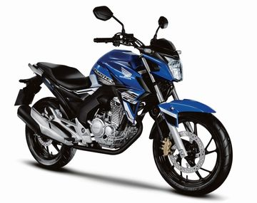 incorpora otra moto nacional
