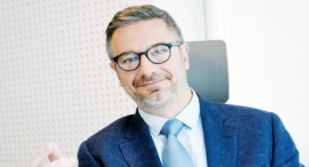 Gustavo Sojka: Es importante que el paciente tome la decisión de cambiar su estilo de vida