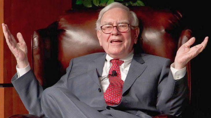 Los elegidos del Oráculo: en qué invierte Warren Buffett