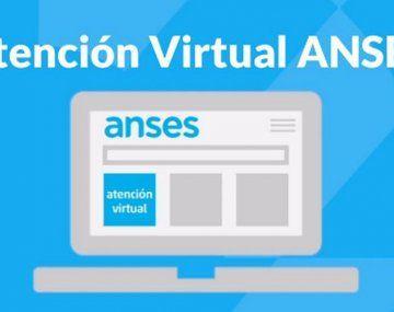La Atención Virtual está disponible todos los díasde 00 a 20hs. Se admitirán 60.000 trámites diarios.