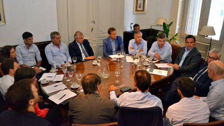 Los principales referentes de Juntos por el Cambio volverán a verse en una mesa redonda.