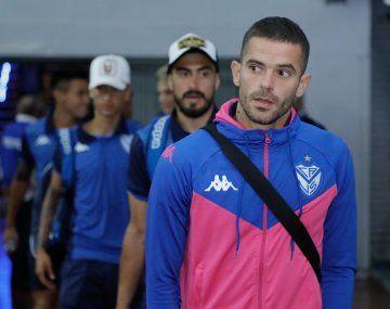 Fernando Gago se retiró del fútbol Su último partido fue en el Vélez-Gimnasia de la Copa de la Liga.