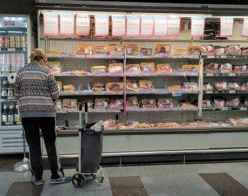 La inflaciónque a nivel mundial es una rareza, en Argentina se presenta como normalidad.