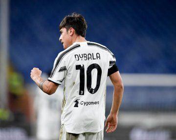 Dybala retomó los entrenamientos y renovaría con Juventus hasta 2026.