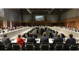 La cumbre de líderes del G20 se desarrollará entre el 30 de noviembre y el 1 de diciembre.