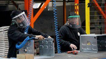 Empresarios PyMEs prevén inversiones por más de $3.900 millones.