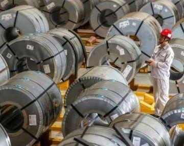 Oportunidad para trae dólares a la Argentina: el precio del aluminio está en máximo en 13 años