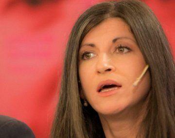Fernanda Vallejos se despachó contra el Gobierno de Alberto Fernández en dos audios.