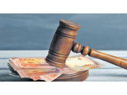 La CSJN ratificó su postura en materia de tasas