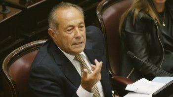 Adolfo Rodríguez Saá.