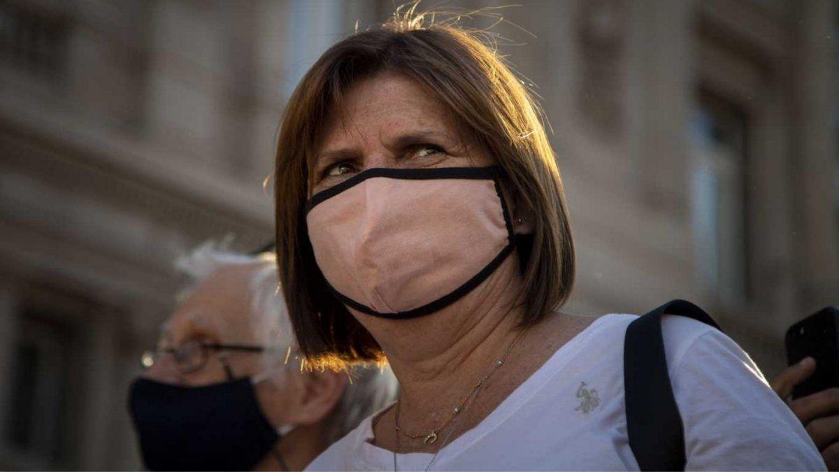 Dólar futuro: Bullrich acusó a Cristina de