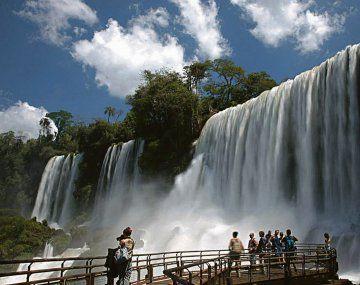 Fuerte demanda. Una de las grandes maravillas del mundo ya se prepara para recibir a miles de turistas.