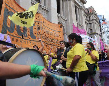 Ni Una Menos: las alarmantes cifras a seis años de la primera marcha