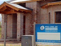 creditos hipotecarios: cambian los montos maximos financiables para el programa casa propia