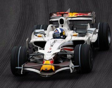 Red Bull pintará de blanco sus monoplazas en el Gran Premio de Turquía