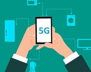 La adopción completa del 5G tardará años en América Latina.
