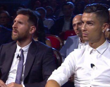 Cristiano Ronaldo supera a Messi en club de los millonarios
