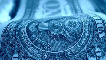 El dólar blue termina la semana con un avance de $3