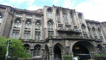 Facultad de Ingeniería, sede Avenida Las Heras.