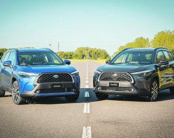 Se expande la gama de SUV