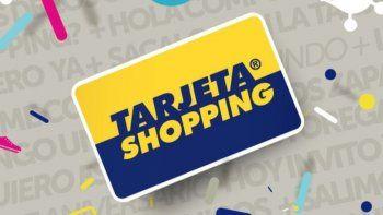 Banco Columbia ahora es el dueño de la tarjeta Shopping