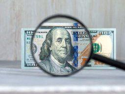 Dólar futuro: cae expectativa de devaluación