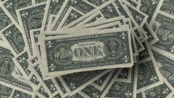 el dolar cayo a minimo de un mes en el mundo tras senal de la fed