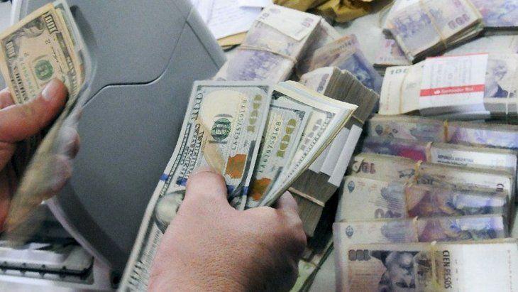 Dólar hoy: a cuánto cotiza este sábado 29 de mayo